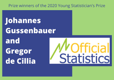 Official Statistics Gussenbauer and De Cillia